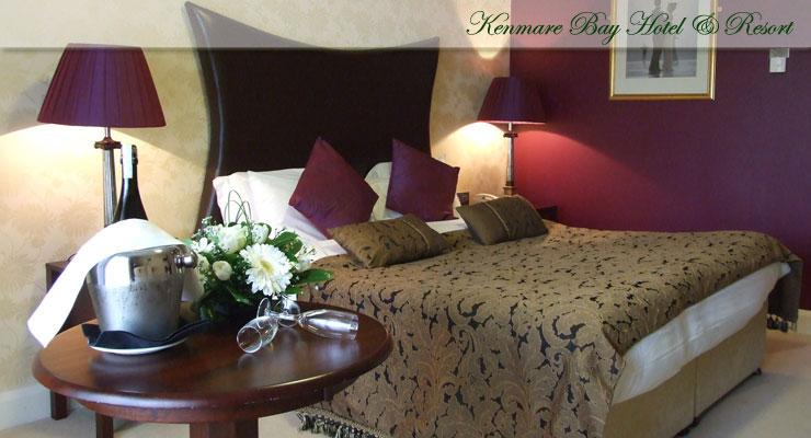 Kenmare Bay Hotel Foyer