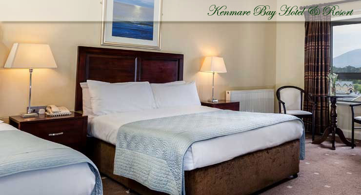 Kenmare Bay Hotel Accommodation