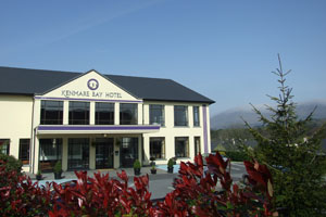 Kenmare Bay Hotel & Resort Offers