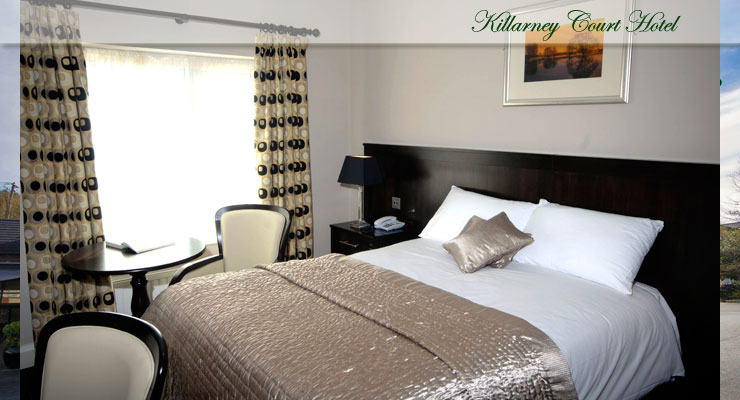 Killarney Court Hotel Accommodation