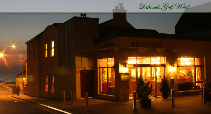 Lahinch Golf Hotel