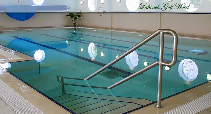 Lahinch Golf Hotel Pool