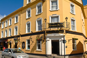 Queens Hotel, Ennis Offers