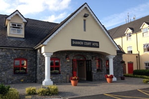 Shannon Court Hotel Offers