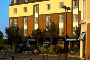Waterford Marina Hotel Offers