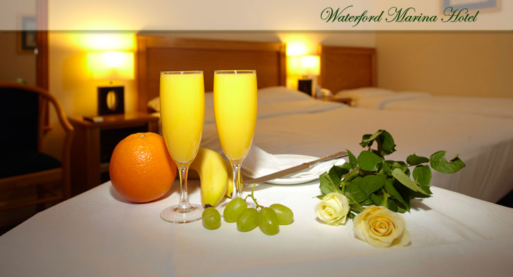 Waterford Marina Hotel Accommodation
