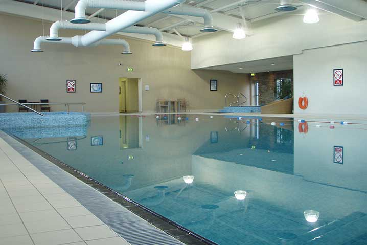 kenmare bay swimming pool