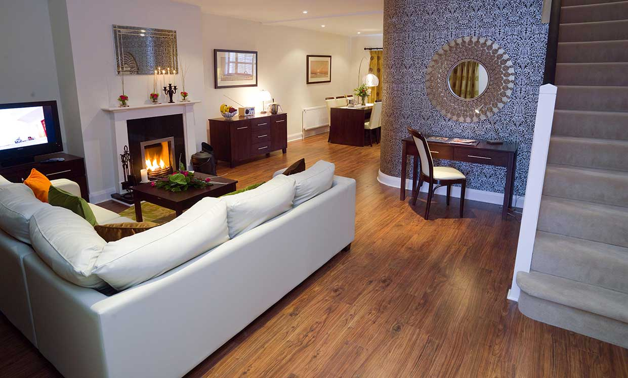 Kenmare Self Catering Lodges