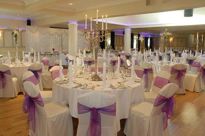 auburn lodge hotel weddings